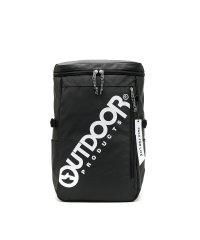 アウトドアプロダクツ リュック OUTDOOR PRODUCTS バックパック 通学リュック コーティングスクール スクエアデイパック B4 30L 62601