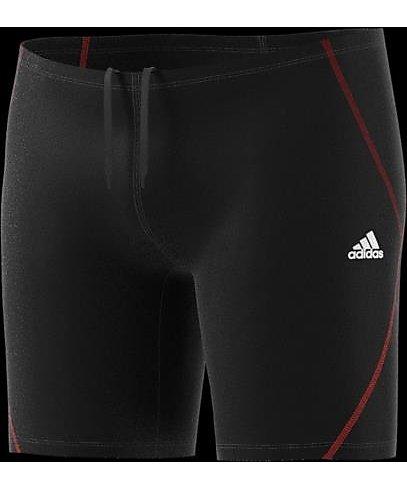 (adidas/アディダス)アディダス/キッズ/BOS JAM B 18CM/ ブラック/アップソーラーレッド
