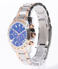 サルバトーレマーラ 時計 SM14118PGWH