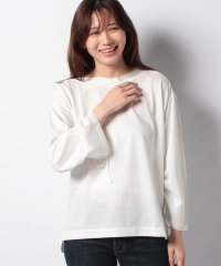 LINEN CAMICIE カットソー