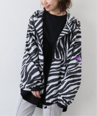 【THE NORTH FACE PURPLE LABEL】PERTEX ZEBRA PT MOUNTAIN WIND PA:アウター