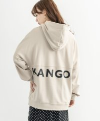 KANGOL カンゴール プルオーバーパーカー スウェットシャツ トレーナー メンズ レディース ユニセックス 刺繍 ロゴ 無地 シンプル ルーズシルエット ビ