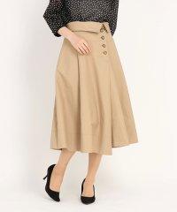 クリアツイル スカート