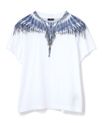 MarceloBurlon/マルセロバーロン/Sharp WingsSquarT-Shirts