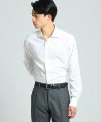 SOLOTEX(R)ストレッチブロードホリゾンタルシャツ