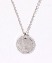 SIXPENCE COIN        NECKLACE RP