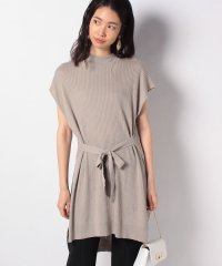 【MidiUmi】poncho long vest