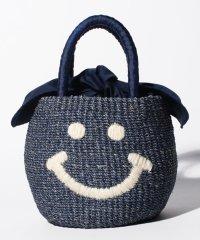 【A-Jolie】フェイスハンドバッグ