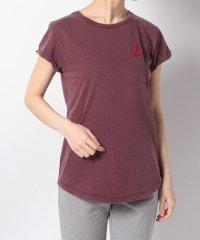 【ULTRA TEE】刺繍Tシャツ
