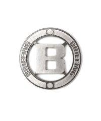 【日本正規品】ブリーフィング ゴルフ ゴルフマーカー BRIEFING GOLF SSS CIRCLE MARKER サークルマーカー BRG201G23