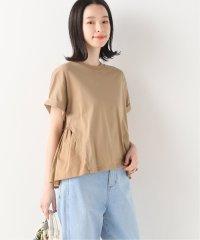 【CLANE/クラネ】 BACK FRILL Tシャツ