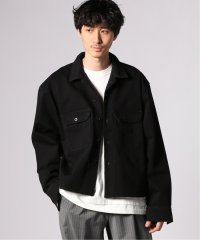 【WILLY CHAVARRIA / ウィリー チャバリア】 WILLY WORK SHIRT