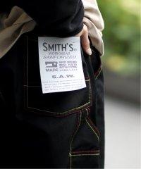 【SMITHS for relume / スミス】別注 ペインターパンツ