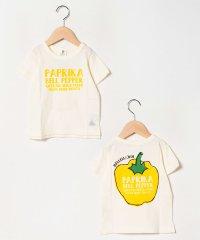 パプリカTシャツ