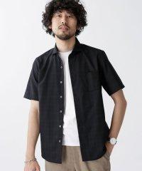 TWカッタウェイシャツ/半袖