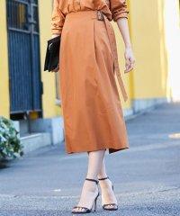 【WEB&一部店舗限定】Comfy スカート
