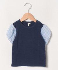 【lagom】バルーン袖Tシャツ