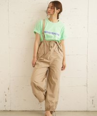 FIKA. Military color overalls