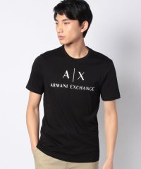 【メンズ】【ARMANI EXCHANGE】A|X Logo T-Shirt