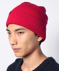 【WORKNOTWORK】WHOLEGARMENTWOOLBEANIE