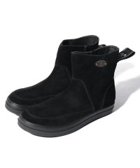 SNEAKERS SOLE MIDDLE BOOTS
