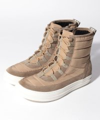 MOUNTAIN MOTION SNEAKER BOOTS