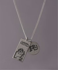 【ANOTHERYOUTH/アナザーユース】2 PENDANT NECKLACE
