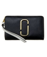 MARC JACOBS M0014281 ラウンドファスナー財布