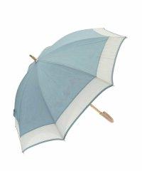 【晴雨兼用】マトリョーシカデザイン蛙張り傘