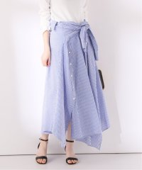 【FEMMENT/ファモン】 コルセットシュミューズロングスカート
