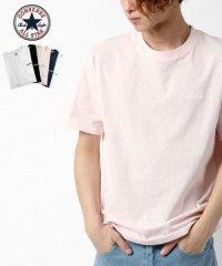 【CONVERSE】コンバース ワンポイント 半袖 Tシャツ ユニセックス
