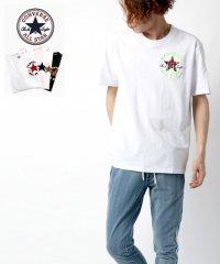 【CONVERSE】コンバース サガラ ☆星 半袖 Tシャツ ユニセックス