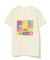 【WEB限定】THE NORTH FACE / ハーフドーム ロゴ Tシャツ