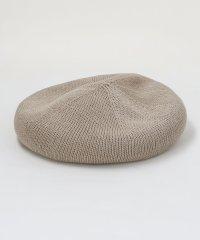 <Racal(ラカル)> SUMMER BERET/ベレー帽