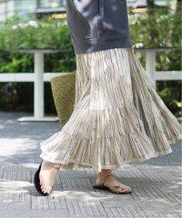 【MARIHA/マリハ】草原の虹のスカート◆