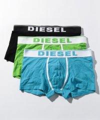 DIESEL(apparel) 00ST3V 0JKKC Boxer 3pack