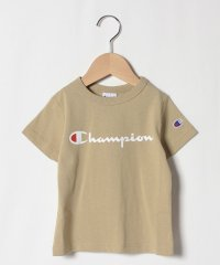 【Champion】LOGO T-SHIRT