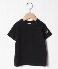 【Champion】POCKET T-SHIRT