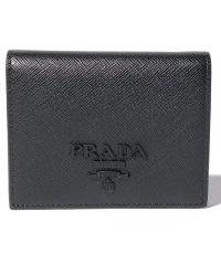 【PRADA】折財布