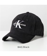 【Calvin Klein(カルバンクライン)】CALVAN KLEIN JEANS カルバンクラインジーンズ K60K606246 CKロゴ刺繍 ベースボール