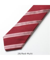 【Paul Smith(ポールスミス)】552M ALUY47 AY47 カラー4色 シルク ネクタイ ジャガード レジメ ストライプ メンズ