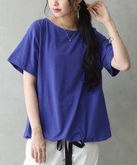『nOrリボンアレンジTシャツ』