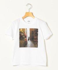 SHIPS any×STUDIO BLANCHE: 別注 Chibi Tシャツ <KIDS>
