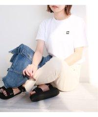 【THE NORTH FACE/ノースフェイス】S/S Small Box Logo Tシャツ