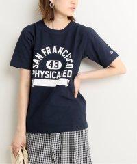 【Champion/チャンピオン】REVERSE WEAVE Tシャツ◆