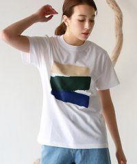 デザインペイントTシャツ