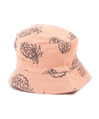 BOBO CHOSES:All Over Pineapple Leopard Hat