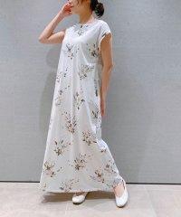 HAPPY OILモチーフドレス