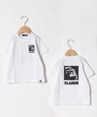 OGゴリラスクエアロゴTシャツ
