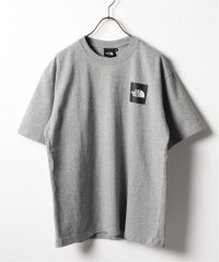 THE NORTH FACE S/S pictured Square Logo